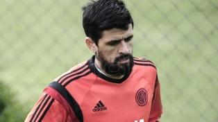 """Lucho"" Gonzalez: ""Contra River será un partido especial"""