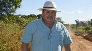 Asesinaron a balazos al alcalde de una prefectura del Mato Grosso