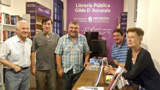La provincia participará por primera vez de la Feria Internacional del libro de Cuba