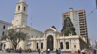 El Ministerio de Turismo distinguió a la provincia en la Fitur