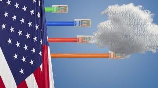 Los gigantes de la tecnología irán a la Justicia para restablecer la neutralidad en la red