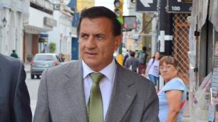 Rechazan la prisión domiciliaria del ex juez Reynoso, acusado de favorecer a narcos
