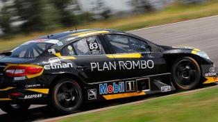 Ardusso se coronó campeón del Súper TC2000 y cortó la sequía de Renault