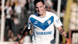 Leandro Desábato, nuevo jugador de Vasco da Gama