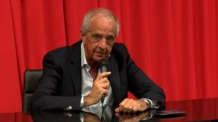"""Rodolfo D´Onofrio: """"El VAR ha traído en Sudamérica más conflictos que soluciones"""""""