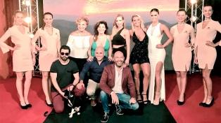 Comenzó la temporada teatral de Villa Carlos Paz