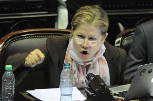 Diputados massistas proponen cambios en el Código Penal