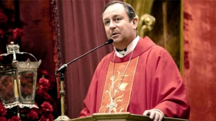 Realizan pericias al ex obispo de Orán acusado de abuso sexual