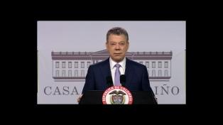 Santos puso en marcha un plan para detener el asesinato de líderes sociales