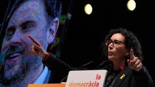 """""""El independentismo volvió a ganar las elecciones"""", celebran los secesionistas"""