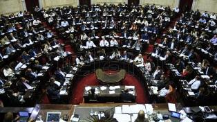 Repudio unánime en Diputados a los hechos de violencia en el Congreso y a la agresión a Lousteau