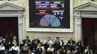 Monzó limitó el uso de los pasajes aéreos que reciben los diputados
