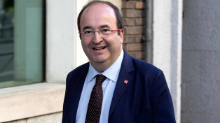 El socialista Miquel Iceta, un posible presidente de consenso