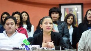La protesta médica concluyó tras 47 días de huelga