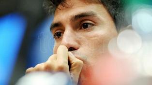 Gaitán fue excluído por Simeone para el último partido del Atlético