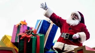 Los desafíos para ser Papá Noel