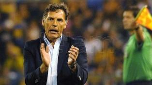 Rosario Central no se olvida de su ex técnico Miguel Angel Russo