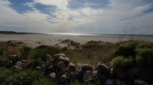 Playas Doradas, el oasis escondido en la costa atlántica rionegrina