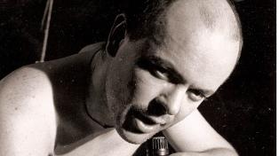 Homenaje a Luca Prodan en las redes, a 30 años de su muerte