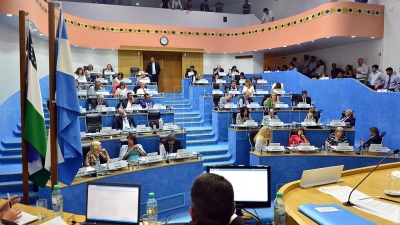 La legislatura analiza obligar a funcionarios a realizarse rinoscopias anuales