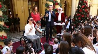 Los mensajes navideños de los funcionarios y políticos