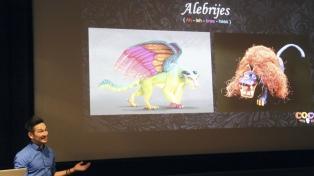 Radiografía de Pixar: un gigante de la animación visto desde adentro