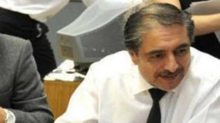 Carlos Kirchner, primo del ex presidente, se entregó en Comodoro Py