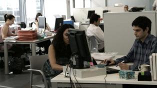 El 55% de los que concurren a centros de integración laboral buscan capacitaciones