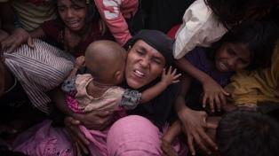 Anuncian la repatriación de la primera familia de rohingyas desde Bangladesh