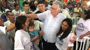 """Lugo: """"El futuro no se puede hipotecar por diferencias que tuvimos en el pasado"""""""
