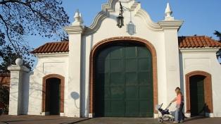"""Detuvieron a un hombre que quiso entrar a la Quinta de Olivos con una escopeta """"tumbera"""""""
