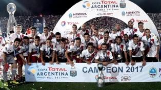 River, el octavo mejor equipo del mundo, según el World Club Ranking 2017