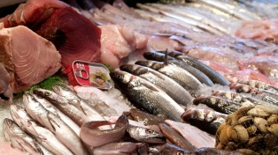"""Establecieron el 19 de cada mes como """"el día para comer pescado"""""""