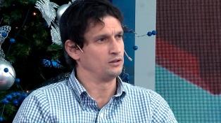 """Lagomarsino: """"Mi procesamiento es la forma de cerrar la causa pero no de encontrar la verdad"""""""