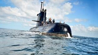 ARA San Juan: el hermano de uno de los tripulantes viaja a la zona de búsqueda