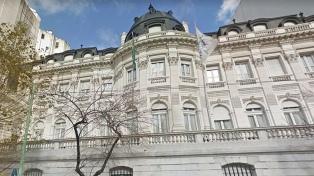 El Palacio Pereda permite apreciar la influencia del estilo francés