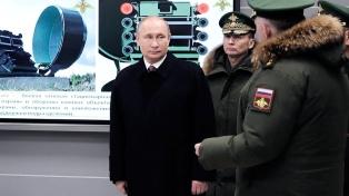 Rusia puede desconectarse de Internet y mantener una red propia, según especialistas