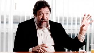 Lozano se reunió con Recalde y le propuso conformar un frente plural contra el macrismo en la Ciudad