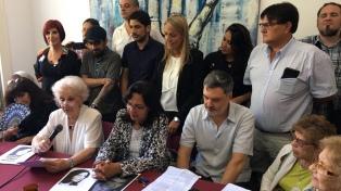 Abuelas de Plaza de Mayo celebró sus 40 años de búsqueda con seis identidades recuperadas