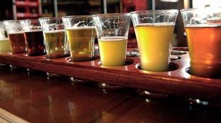 Lanzaron el clúster de la cerveza artesanal