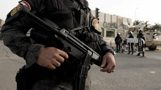 Ejecutan a los nueve condenados por matar al fiscal general