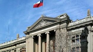 Se suicidó un juez chileno que era investigado por supuestos delitos de corrupción