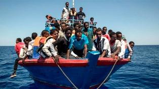 Sin EEUU, los miembros de la ONU buscan un pacto global sobre migración