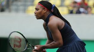 Serena Williams y la rumana Simona Halep jugarán la final de Wimbledon
