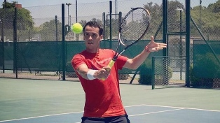 El argentino Kicker avanzó a la tercera ronda en Indian Wells