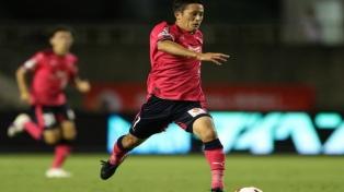 Cerezo Osaka ganó la Copa del Emperador y será rival de Independiente