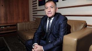 Luis Juez cargó contra Mestre por la ruptura de Cambiemos en Córdoba