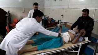 Mueren 68 yihadistas del Estado Islámico en dos operaciones