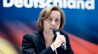 La ultraderecha alemana acusó de censura a Twitter y a Facebook