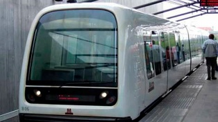 Beijing puso en operación un subte sin conductor